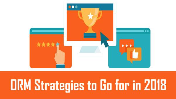 ORM Strategies