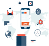 mobile application development services company