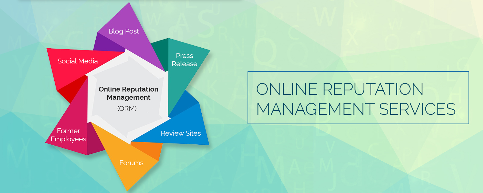 Online Reputation Services